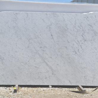 Купить мрамор в Киеве White Carrara Extra