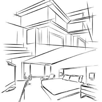Архитектура и дизайн интерьера в Киеве