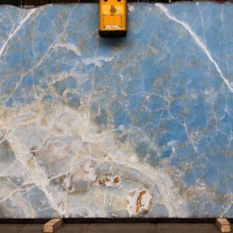 Купить оникс в Киеве Onice Blue
